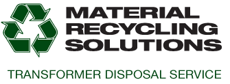 Edwards Material Recycling Solutions Logo